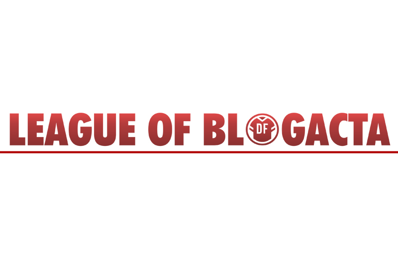 The League of Blogacta 2017