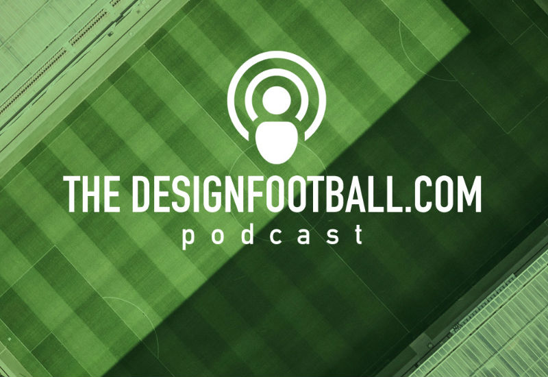 The DesignFootball.com Podcast - Episode 22
