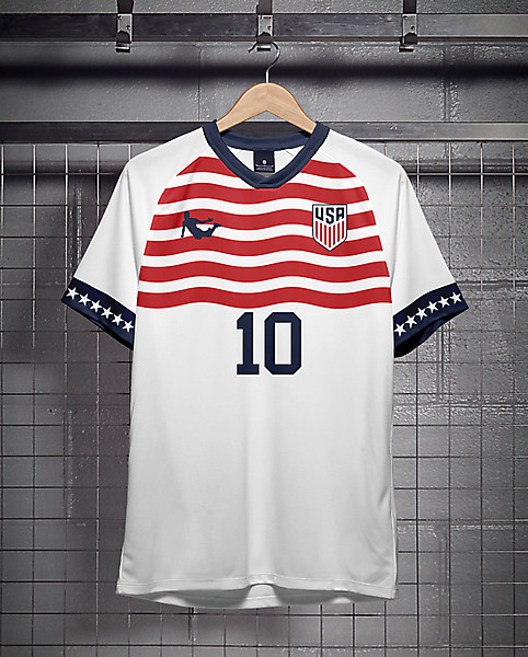 USA - Home Kit