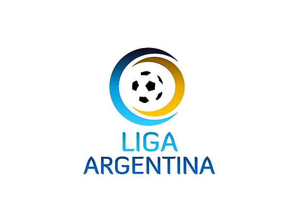 Argentine League Logo