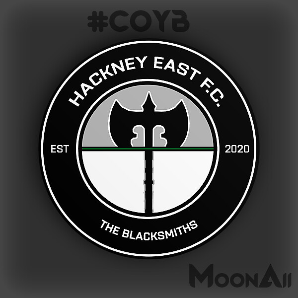 Hackney East Badge (Presentation w/Watermark)