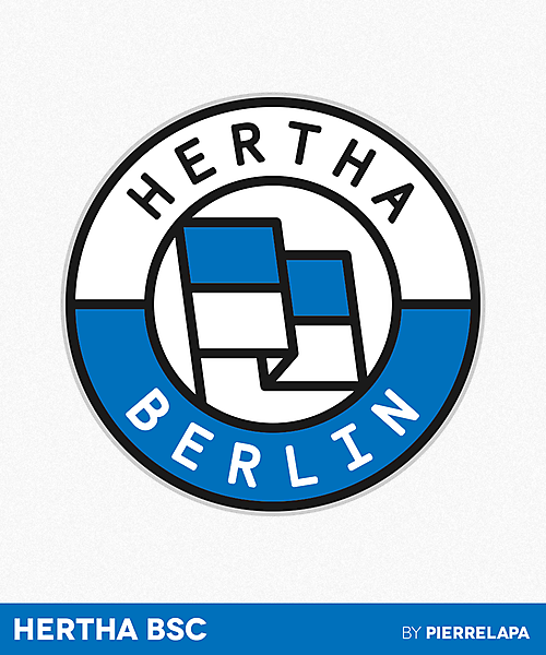 Hertha Berlin - Bundesliga
