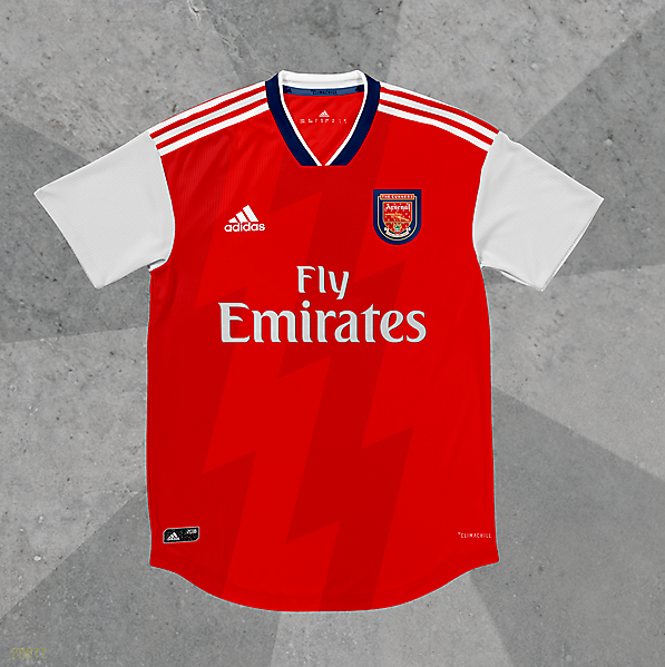 Arsenal Home Concept Kit