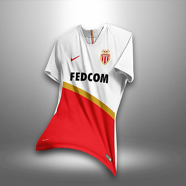 AS Monaco home concept kit
