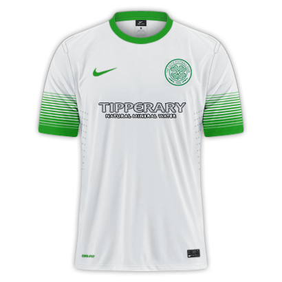 Celtic Away