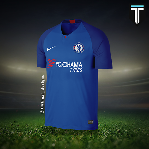 Chelsea Home Concept Kit