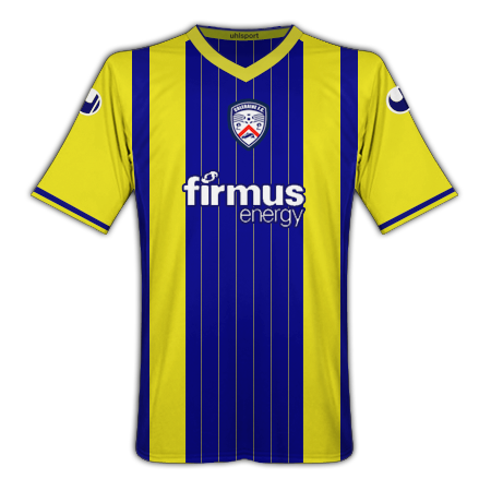 Coleraine Home and Away