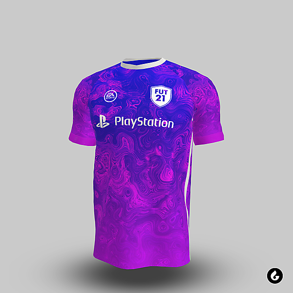 FUT21 Ea Sports Concept Kits