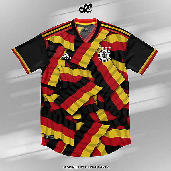 Germany - Home Kit