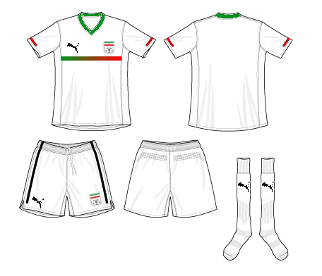 Iran Home Kit