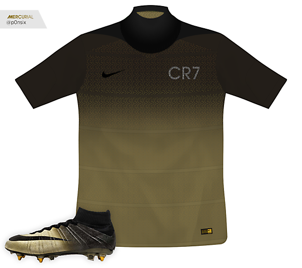 Nike Mercurial Superfly CR7 || #boo2kit