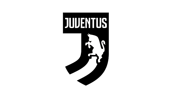 Juventus Turin alternative logo.