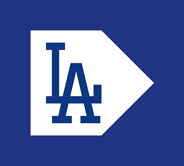 What if LA Dodgers were a football team?