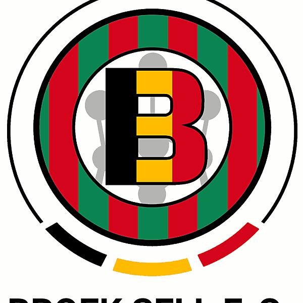Broek Sell (original Brussels name) FC