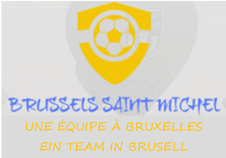 Brussels Saint-Michel Crest