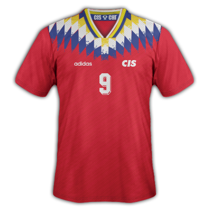 1994 CIS home kit