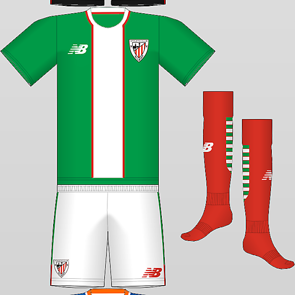Athletic Club H,A,3rd
