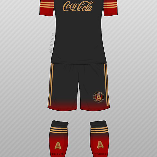 Atlanta United Away