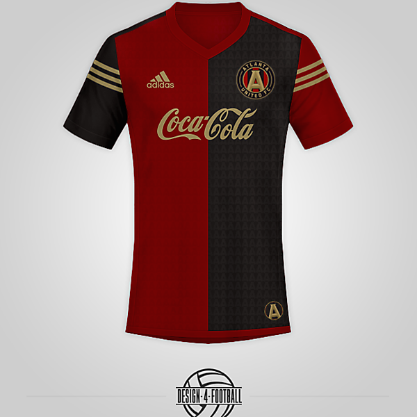 Atlanta United FC - Home