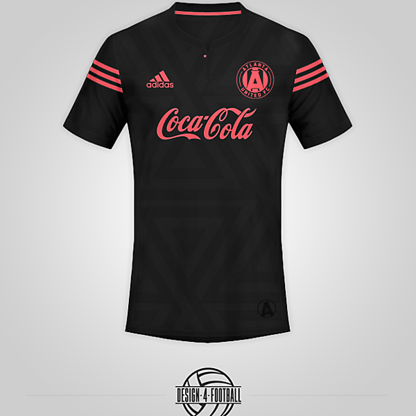 Atlanta United FC - Third