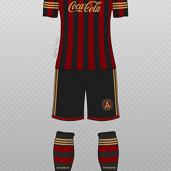 Atlanta United Home