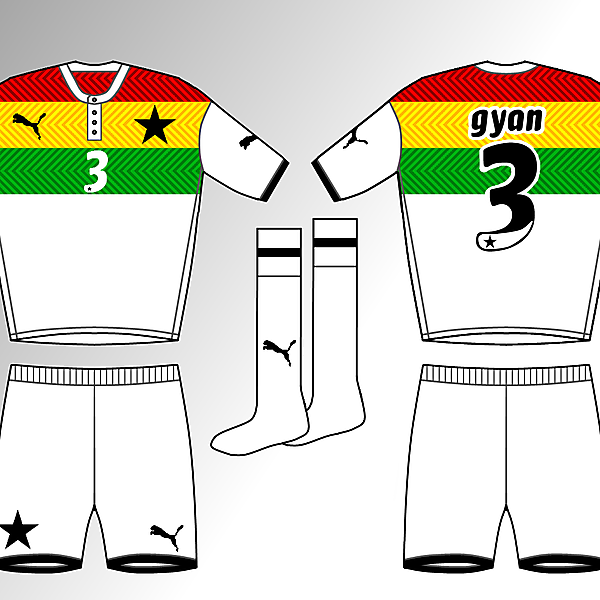 Ghane Home Kit 2