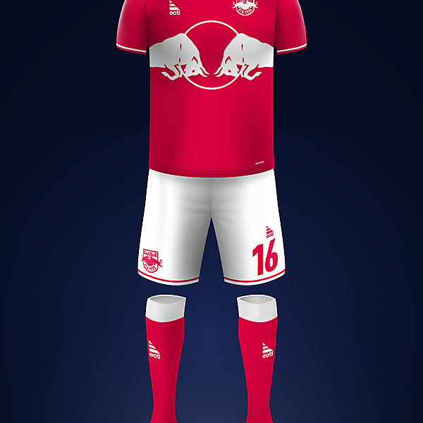 Concacaf Group C/1 - New York Red Bulls Away