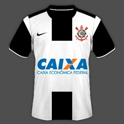 Corinthians 2013 2014 Home Idea by Gordon 60