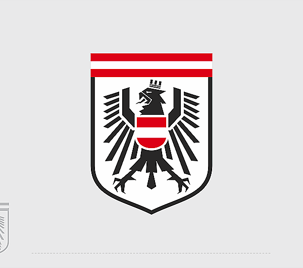 Austria NT badge