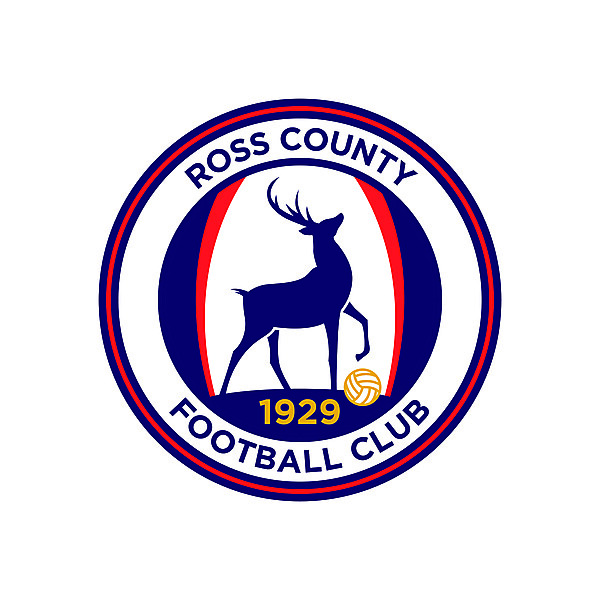 CRCW 48 - Ross County Crest Redesign