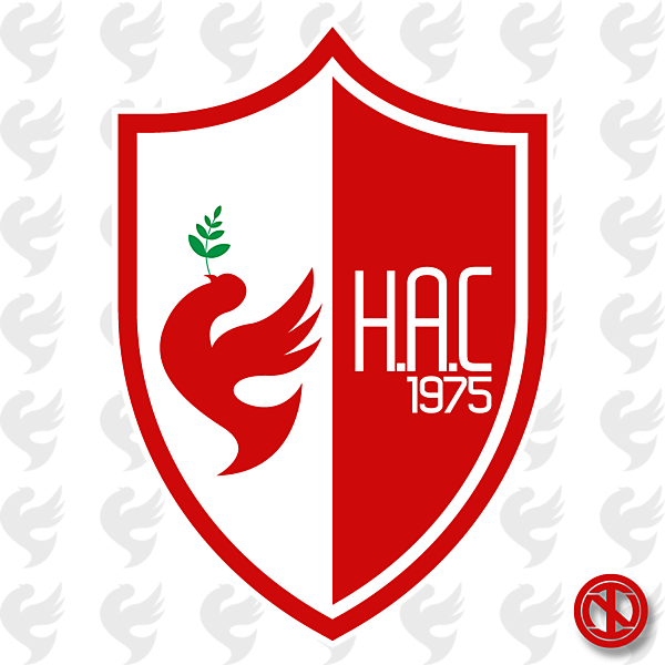 Horoya Athletic Club | Crest Redesign Concept