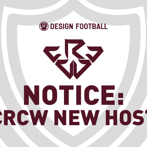 NOTICE: CRCW NEW HOST