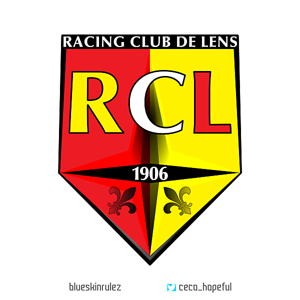 RCDL Crest Redesign