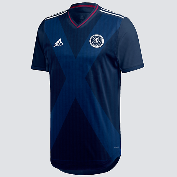 Scotland - Home kit