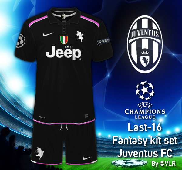 Juventus FC 2013 Away Shirt