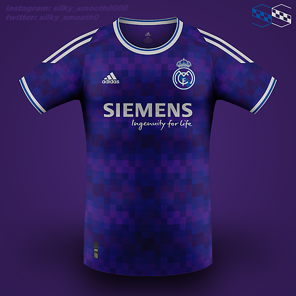 Real Madrid Adidas @silky_smooth0