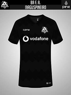 BA F. A. Home Kit by Pine