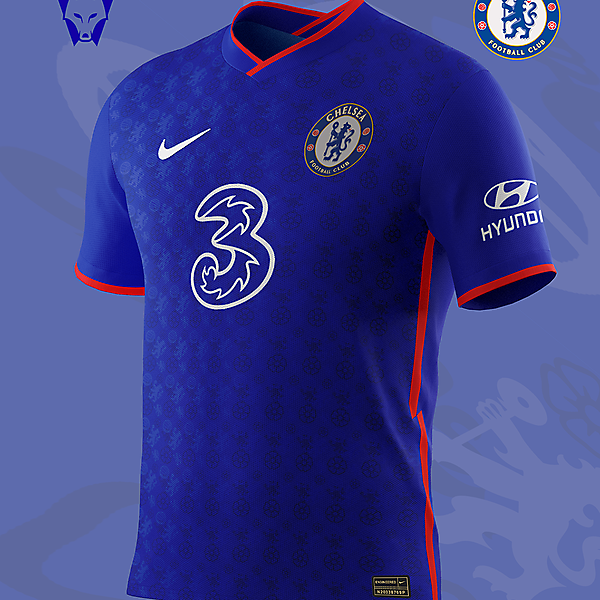 Chelsea - home concept
