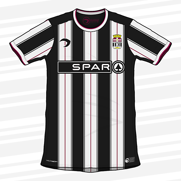 FC Cartagena | Home Kit