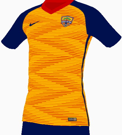 Hearts of Oak x Nike