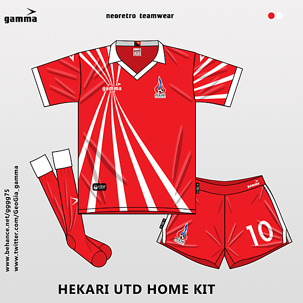 hekari home kit