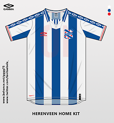 herenveen home kit