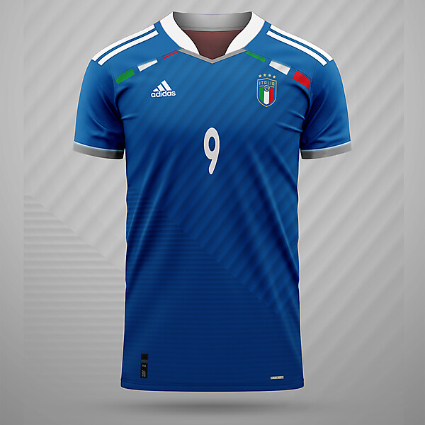 Italy home concept
