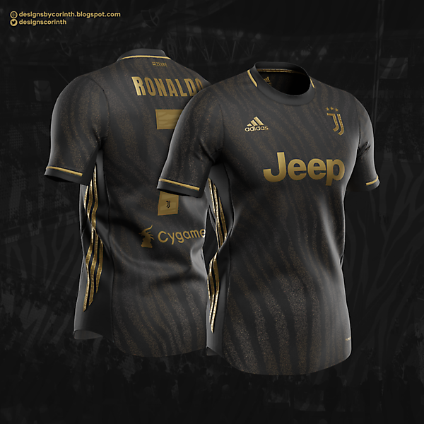 Juventus | Third Shirt