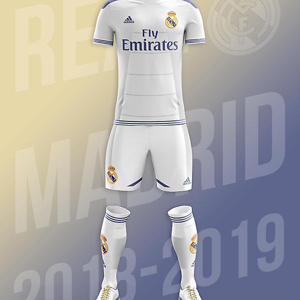 kotw - Real Madrid