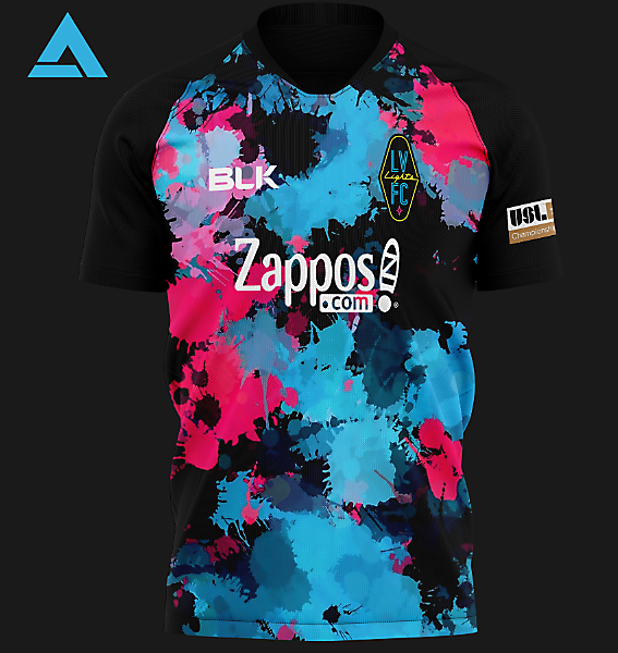 Las Vegas Lights 2021 Home Kit