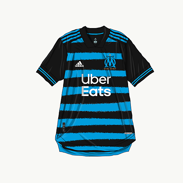 OM Away Kit (Condivo 20)