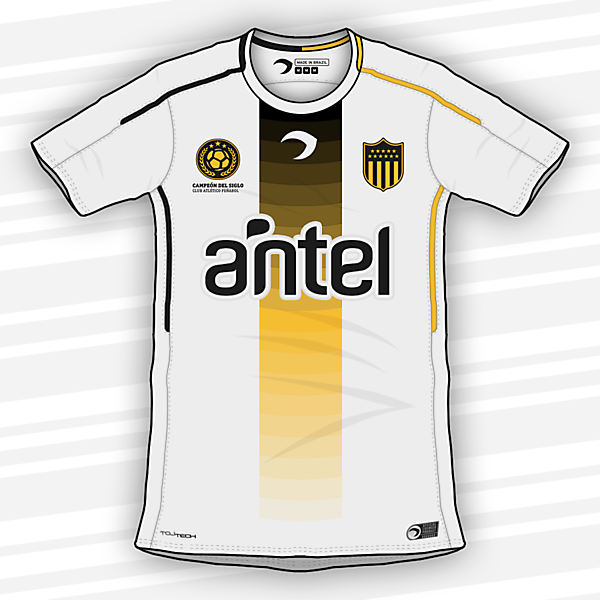 Peñarol | Away Shirt