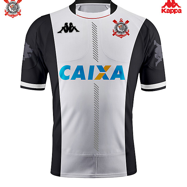 Sport Club Corinthians Paulista Home Kit