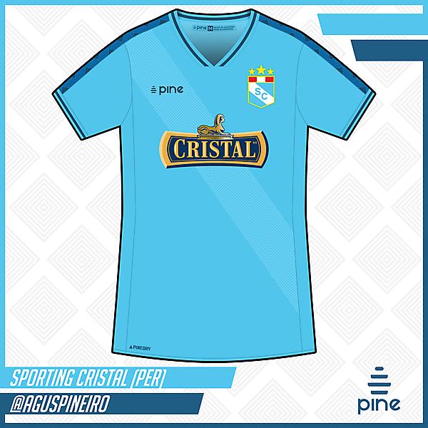 Sporting Cristal | Home | Pine